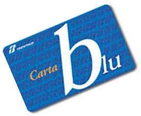 CartaBlu
