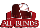 Logo All Blinds
