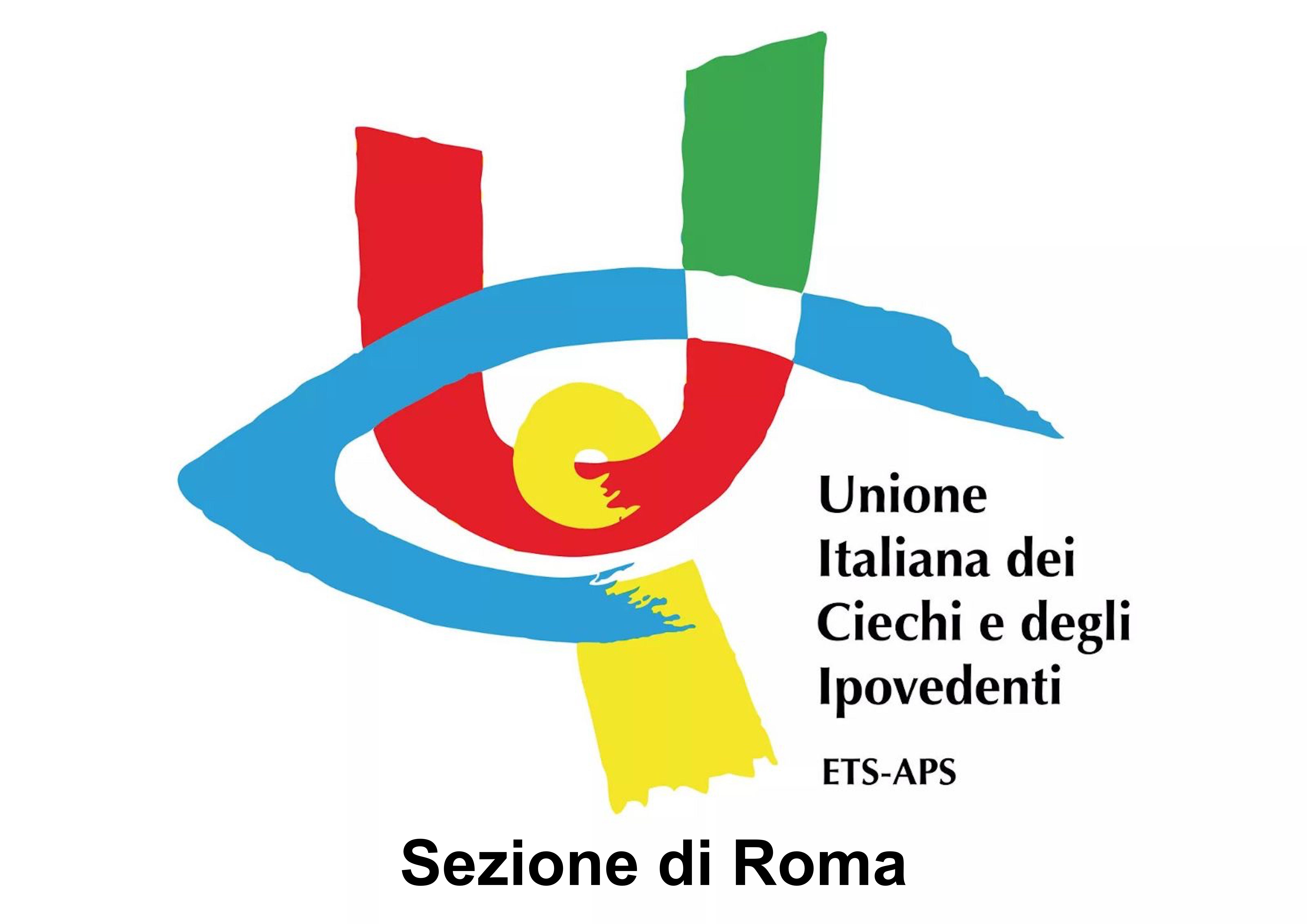 Logo UICI Roma