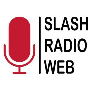 Slash Radio Web