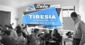 Sala Tiresia