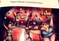 """Copertina del libro """"Raccontabili"""" di Zoe Rondini"""